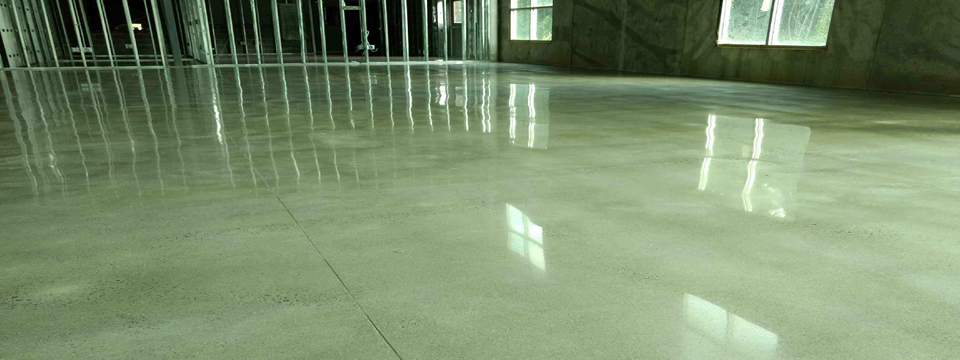 Epoxy floor coating contractors home flooring ideas for Flooring companies columbia sc